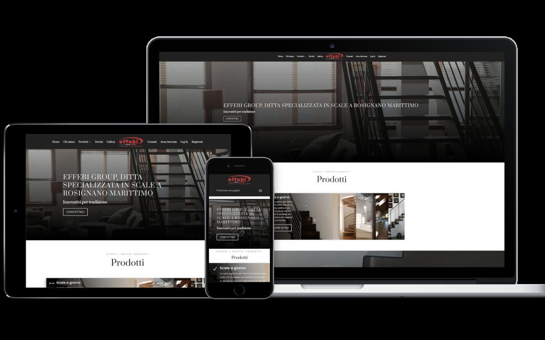 Il nostro nuovo sito web: effebiscale.com si rinnova!